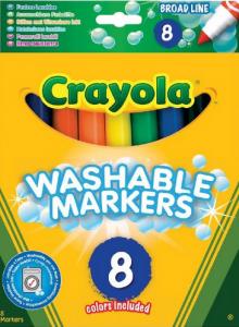 Crayola Filzstifte